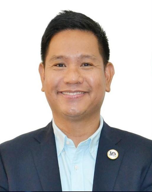 Engr. Bryan May H. Pelayo