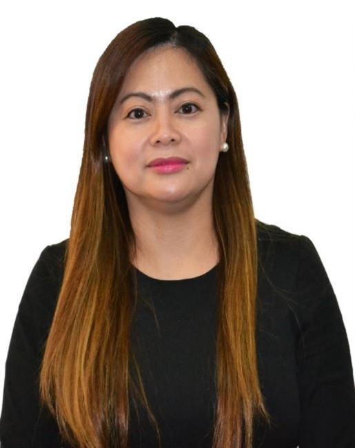 Engr. Ma. Elisa S. Maglaque-Arcega
