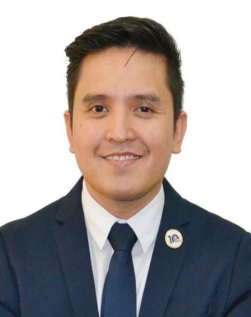 Engr. Leonardo G. Mendoza
