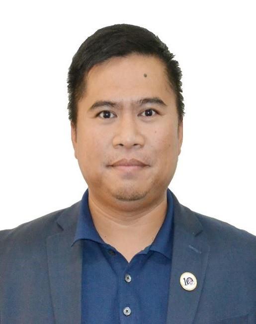 Engr. Louie Mel C. Maliksi
