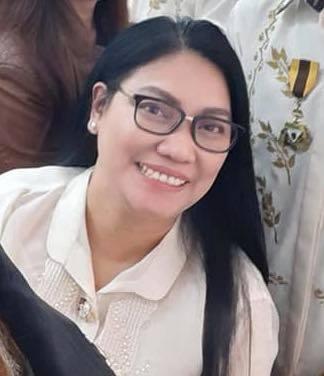 Anne Binondo