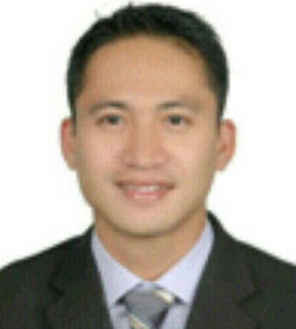 Engr. Erwin Soriano