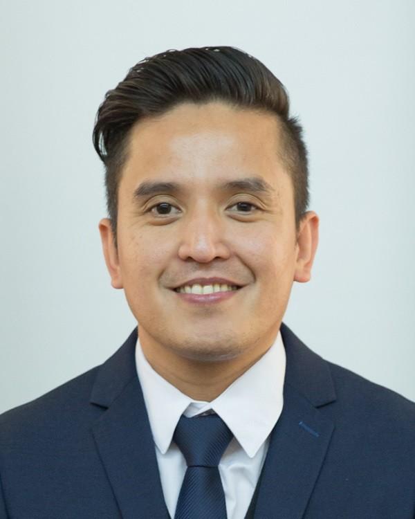 Engr. Leonardo Mendoza