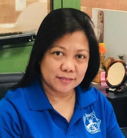 Engr. Theresa Ocampo