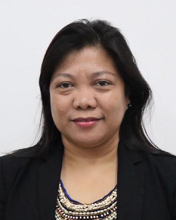 Theresa J. Ocampo