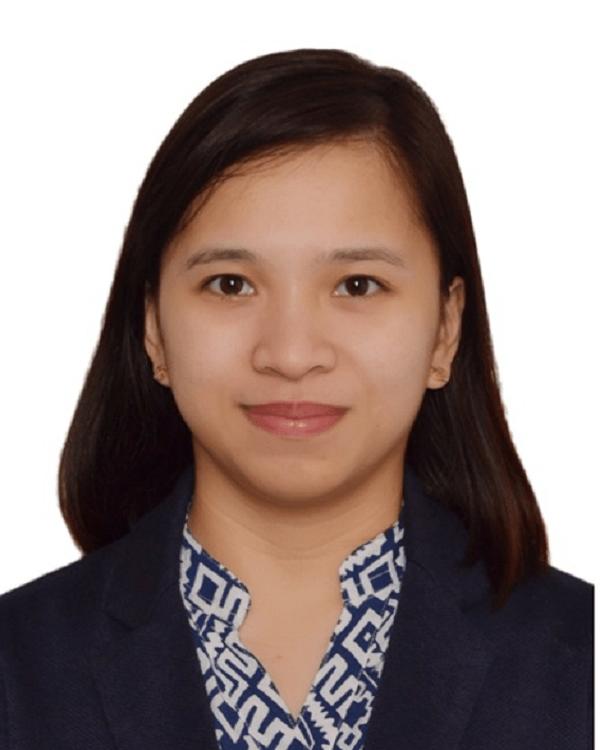 Engr. Maria Isabel M. Flores